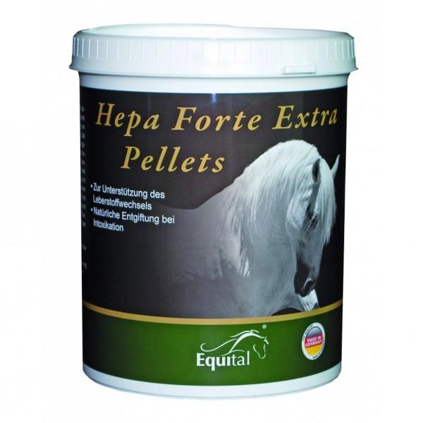 Equital Hepa Forte Extra Pellets