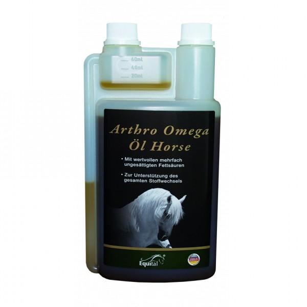 Arthro Omega Öl Horse