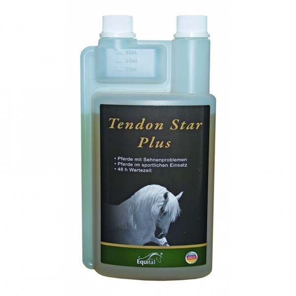 Equital Tendon Star PLUS