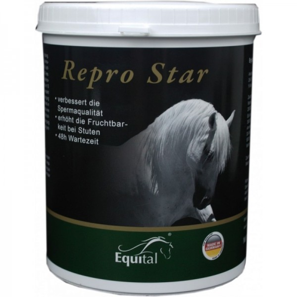 Equital Repro Star