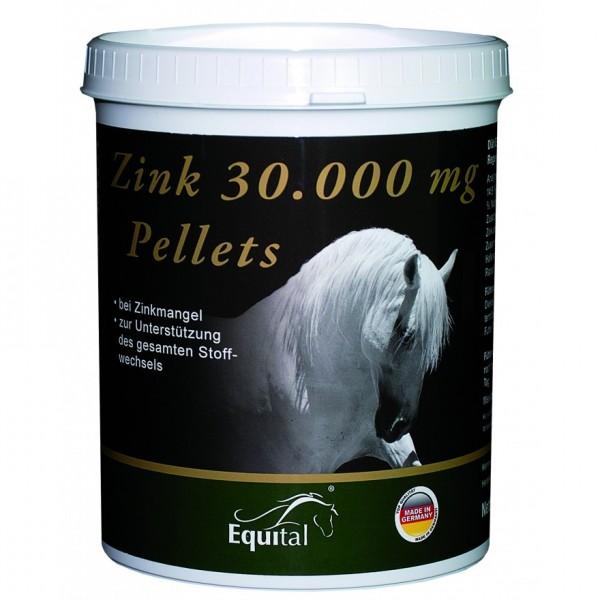 Equital Zink Pellets 30.000 mg