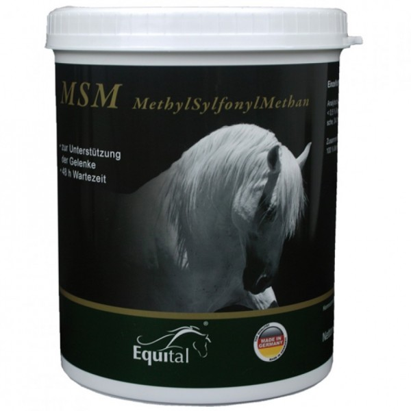 Equital MSM Pur