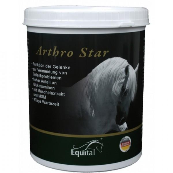 Arthro Star Pulver