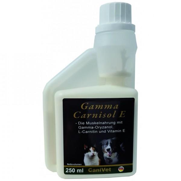 CaniVet Gamma Carnisol E