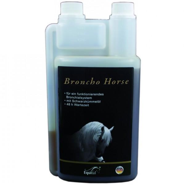 Equital Broncho Horse Liquid