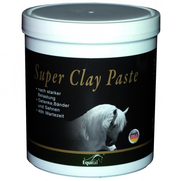 Equital Super Clay Paste