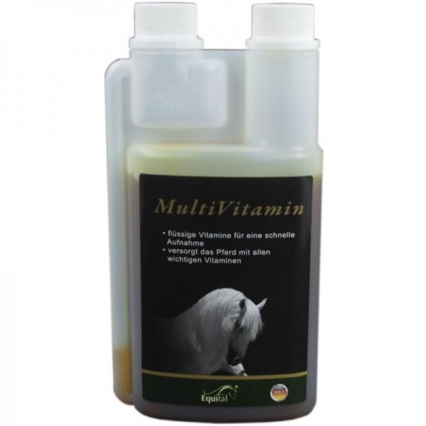 Equital Multivitamin Liquid