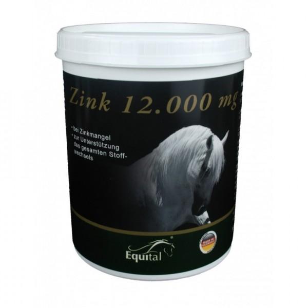 Equital Zink 12.000 mg