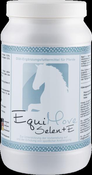 EquiMove Selen+E