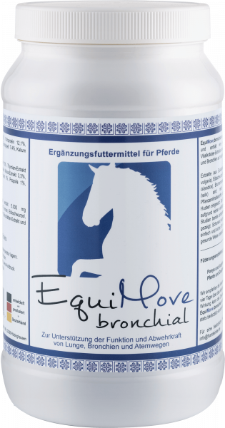 EquiMove bronchial