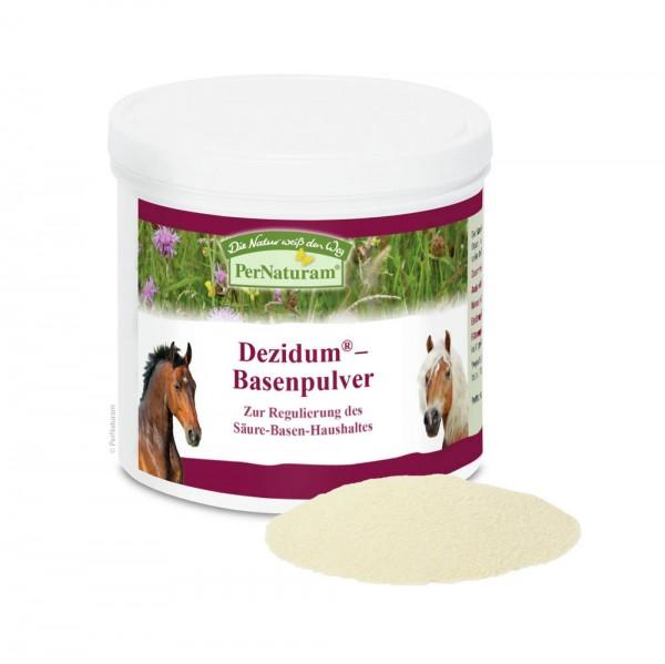 Dezidum - Basenpulver