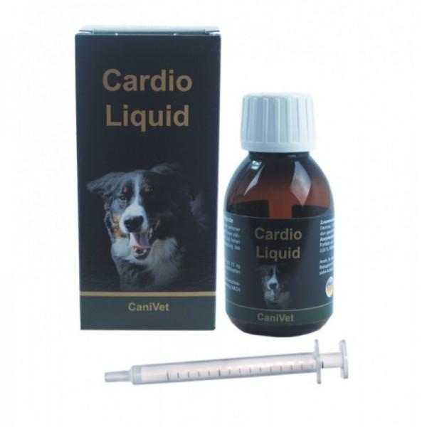 CaniVet Cardio Liquid
