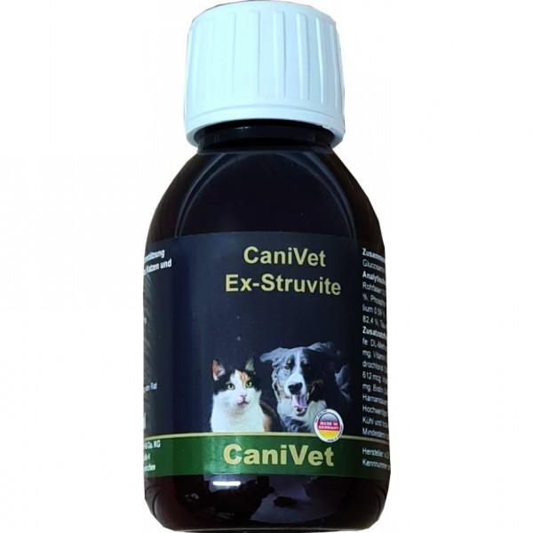 CaniVet Ex-Struvite