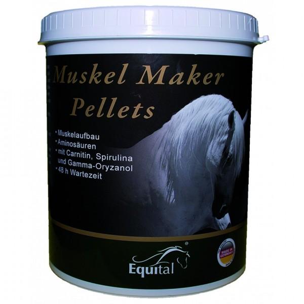 Muskel Maker Pellets